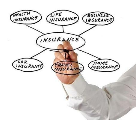 Insurance Pennick Blackwell