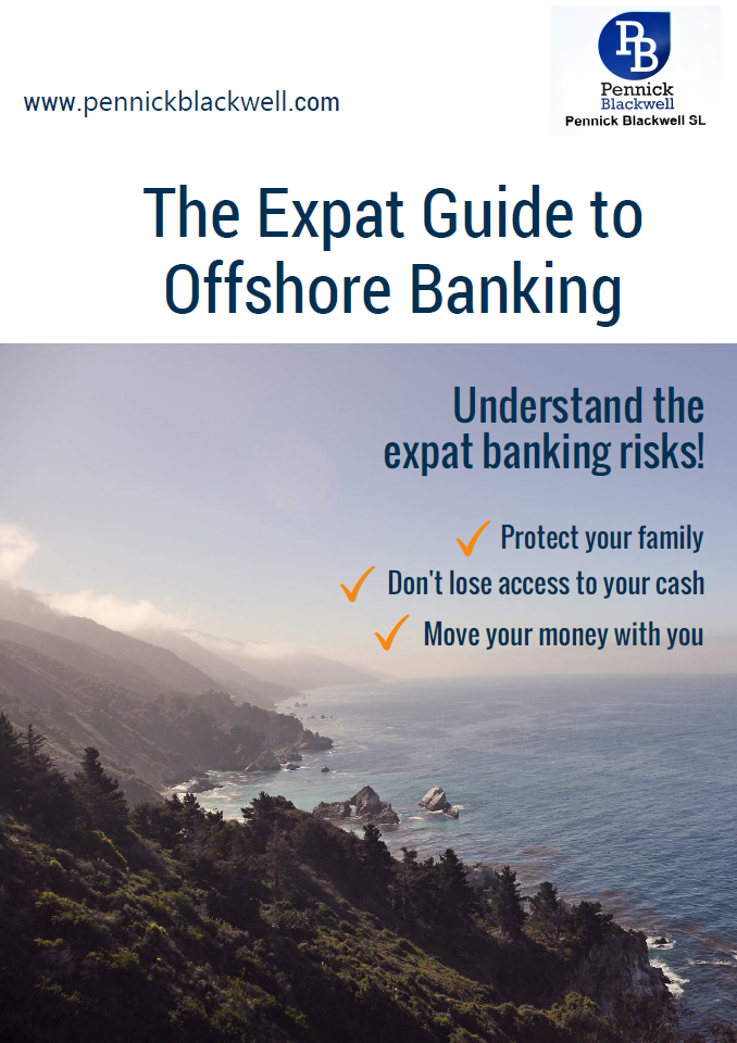 offshore banking guide
