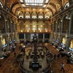 Stock Exchange Madrid