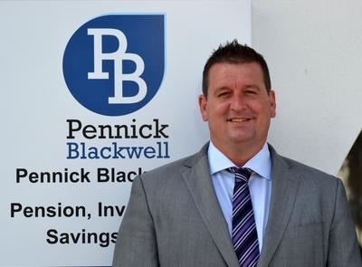 Phillip Pennick