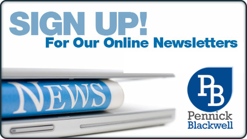 Like Our Blog? – Sign Up For Our Newsletter