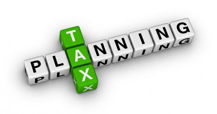 Tax Planning Spain